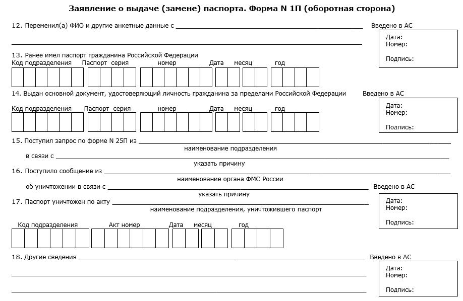 Как быстро получить паспорт в 14 лет – инструкция по получению общегражданского паспорта РФ
