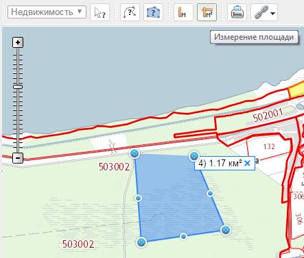Изображение - О нюансах правильного использования кадастровой карты izmerenie_ploshhadi