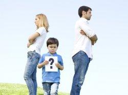 Установление места жительства ребенка через суд
