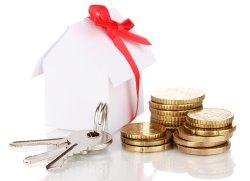 Договор отчуждения при покупке квартиры в стороящемся доме