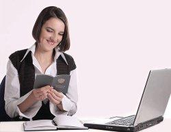 Как заверить копию трудовой книжки правильно – образец заверенной копии трудовой