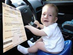 Материнский капитал на покупку машины 2013