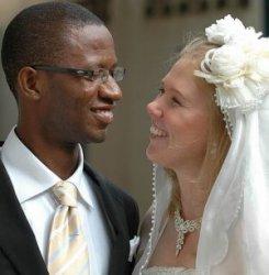 Как заключить брак с иностранцем в России
