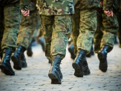 Снятие ❎ с воинского учета по возрасту