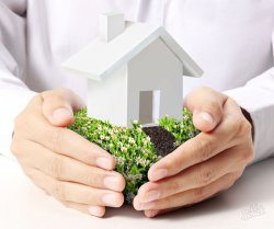 Можно ли оформить дом в собственность если земля в собственности