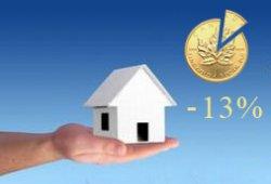 Как исчисляется налог на дарение квартиры