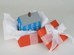 Росреестр договор дарения квартиры: образец