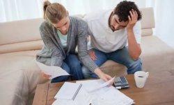 Кто платит кредит при разводе супругов
