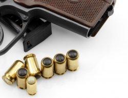 Как заполнить заявление на продление разрешения на оружие образец