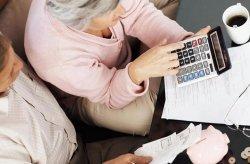 Выход на льготную пенсию по вредности