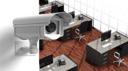 правомерна ли установка камер видеонаблюдения на рабочем месте