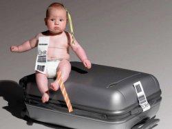 Документы на выезд ребенка за границу в 2018 году – полный список