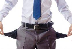 Если должник не работает как взыскать долг