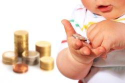 Можно ли проконтролировать расходование алиментов на нужды ребенка{q}