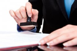 Временная регистрация права и обязанности
