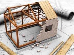 При строительстве дом вышел за границу земельного участка – что делать