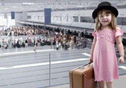 На загранпаспорт нужно свидетельство о рождении