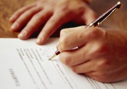 Образец заявления в ЖКХ на отказ от коммунальных услуг, услуг по содержанию и ремонту жилья — правила написания, готовый бланк и примеры