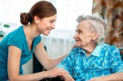 Где оформить опекунство над пожилым человеком