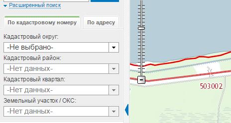 Изображение - О нюансах правильного использования кадастровой карты rasshirennyj_poisk_po_nomeru